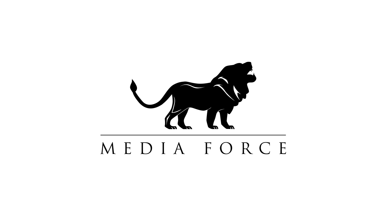 media force logo